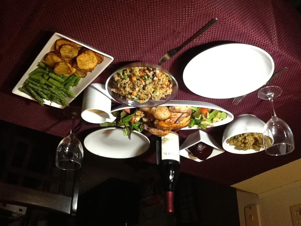 thanksgiving dinner bay ridge brooklyn